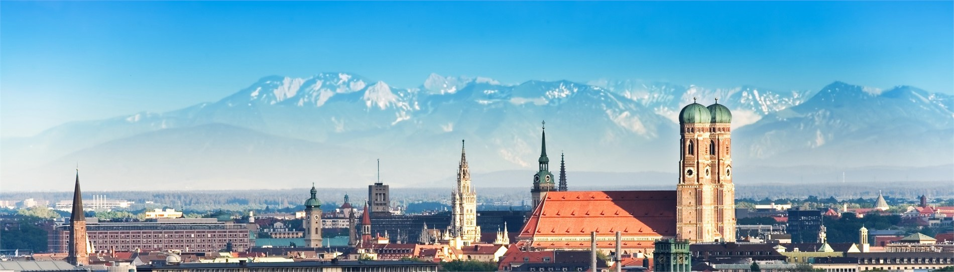 Conference hotels in Munich